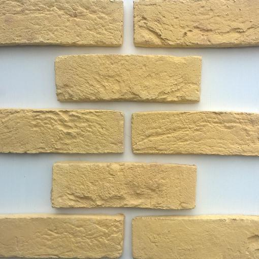 Sahara Desert Yellow Brick Slips