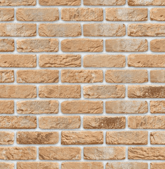 Sand Blown Brick Slips