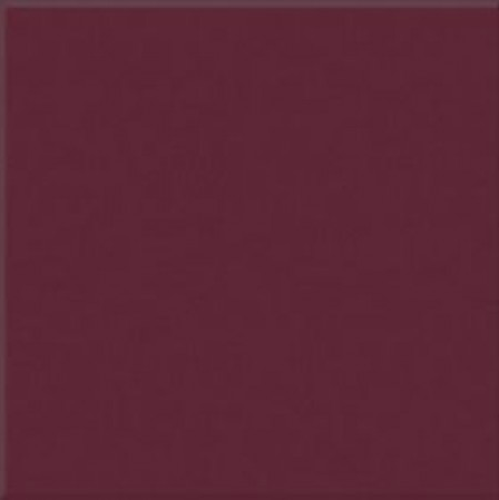 Satin Deep Purple Square Wall Tile
