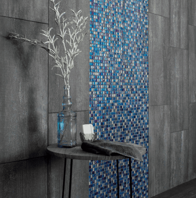 shiny-blue-glass-mosaic-tiles