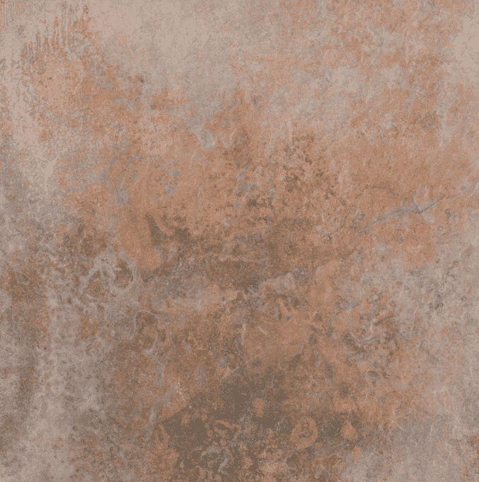 Slate Effect Rustic Copper 60 x 60 Exterior Tiles