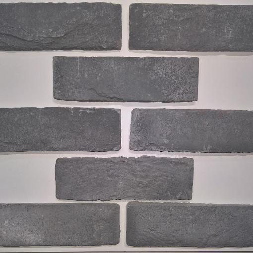 Slate Grey Brick Slips