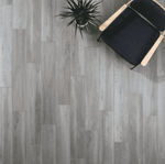 Softwood Medium Grey Wood Effect Tiles