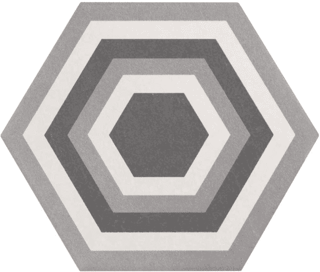 stone-effect-pattern-hexagon-tiles