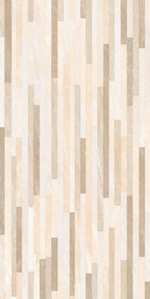 Straton Desert Cream Decor Tiles