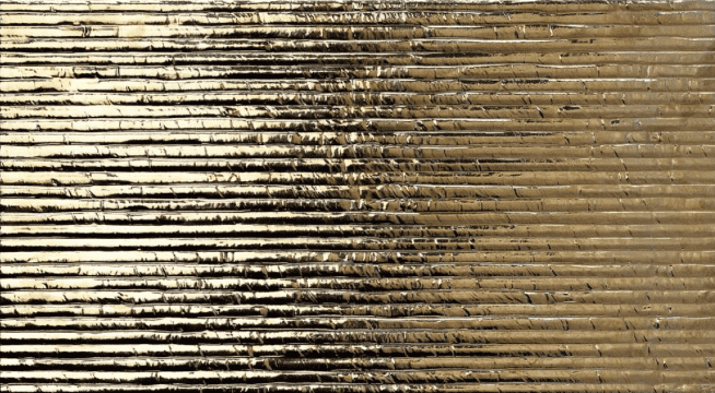 Strike Gold Line Wall Tiles