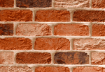 Studio Rustic Red Brick Slips