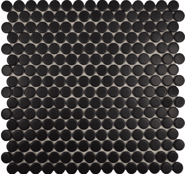 tala-matt-black-circle-mosaic-tiles
