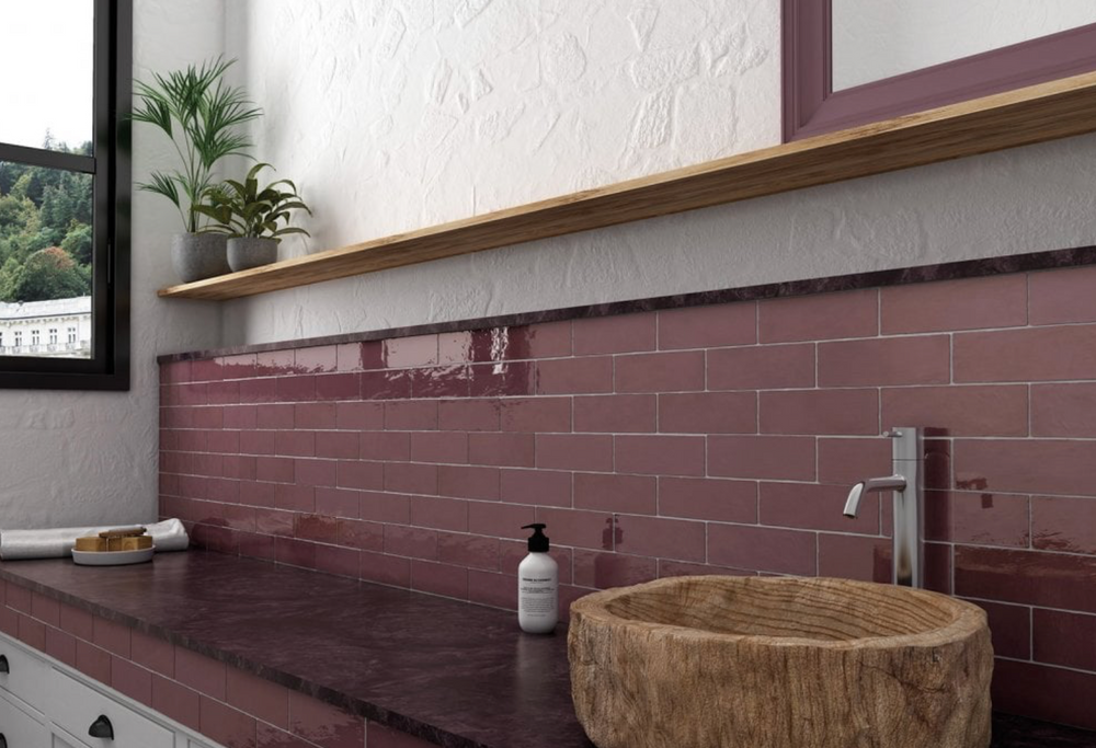 timeless-long-burgundy-wall-tiles