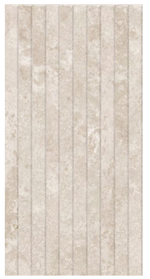 Tranquil Marbled Beige Decor Tiles