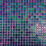 Twinkle Glitter Mixed Mosaic Tiles