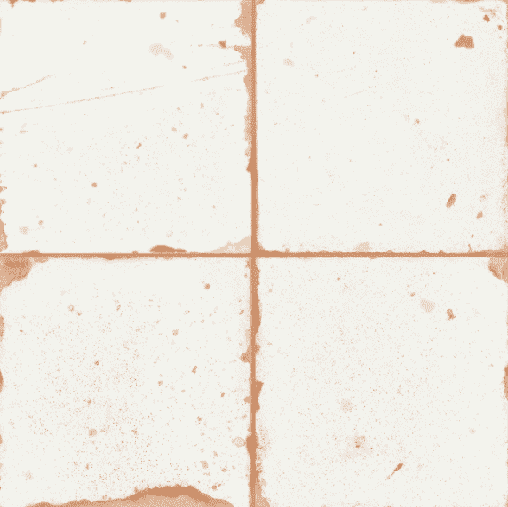 White Antique Victorian Wall Tiles