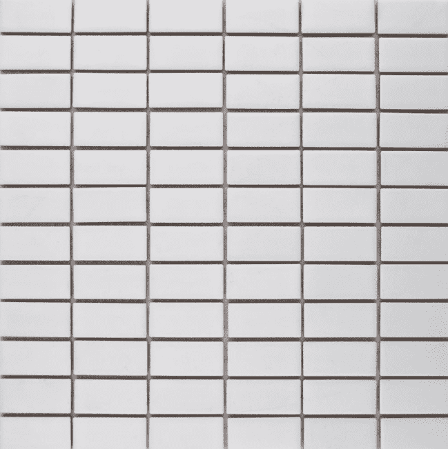 white-horizontal-brick-style-matt-mosaic-tiles