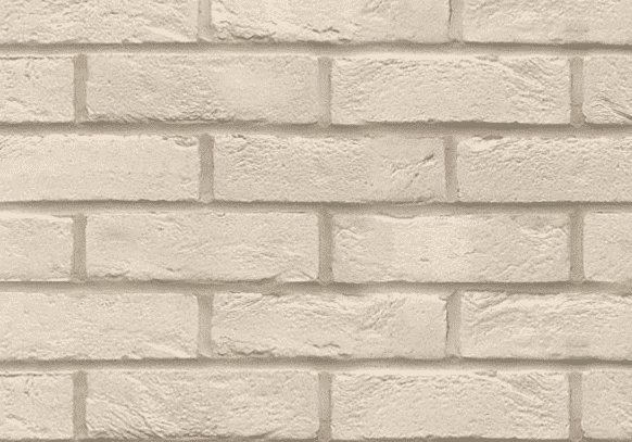 White New York Brick Slips