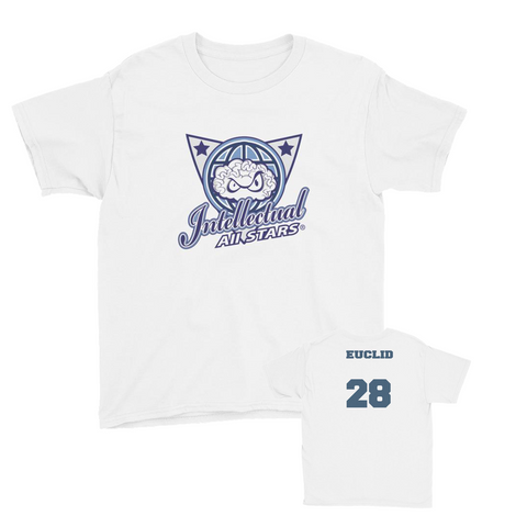 Euclid Youth Short Sleeve T-Shirt