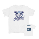 Jane Goodall Youth Short Sleeve T-Shirt