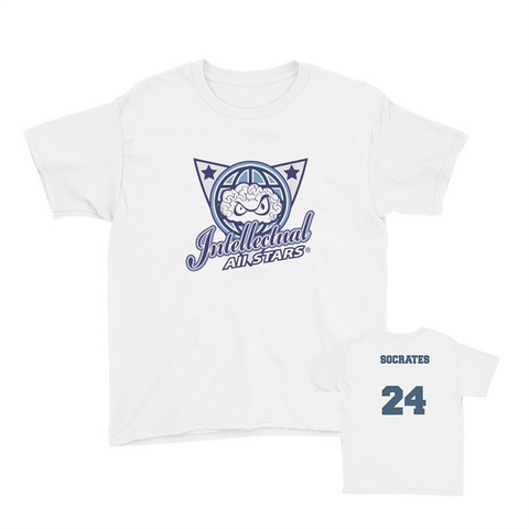 Socrates Youth Short Sleeve T-Shirt