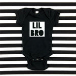 BIG BRO LIL BRO - SET OF 2 SHIRTS