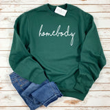HOMEBODY SWEATSHIRT - Ice Cream Life
