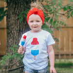 BOMB POP POPSCICLE KID SHIRT - Ice Cream Life