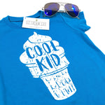 COOL KID ICE CREAM CONE KID SHIRT - Ice Cream Life