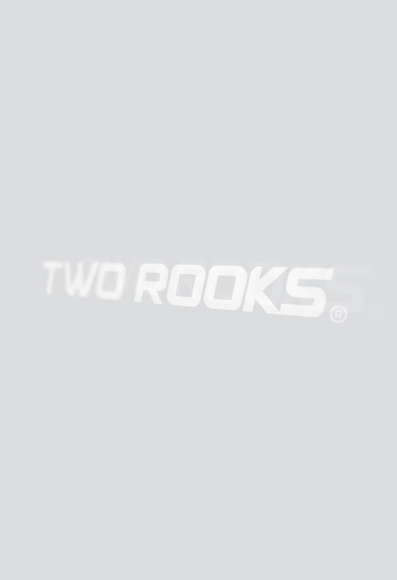TWO ROOKS® Pure White Sticker Pack