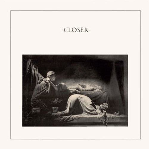 Joy Division - Closer-Dollar Vinyl Club