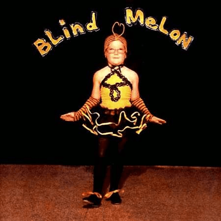 Blind Melon - Blind Melon-Dollar Vinyl Club
