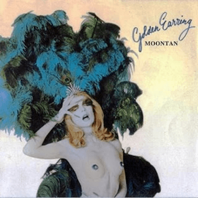Golden Earring - Moontan-Dollar Vinyl Club