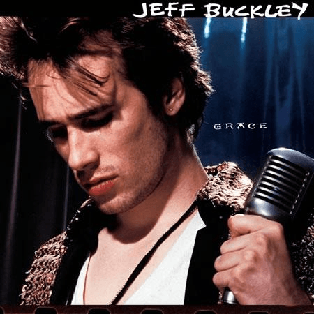 Jeff Buckley - Grace-Dollar Vinyl Club