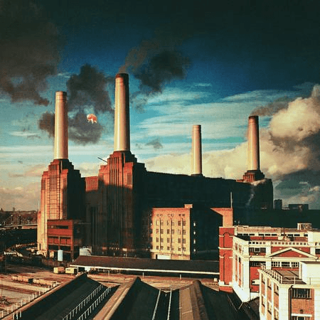 Pink Floyd - Animals-Dollar Vinyl Club