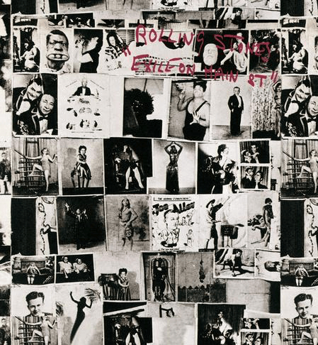 The Rolling Stones - Exile on Main St.-Dollar Vinyl Club
