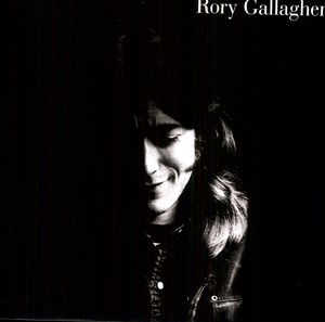 Rory Gallagher - Rory Gallagher-Dollar Vinyl Club