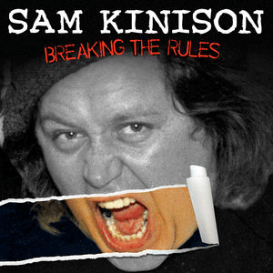 Sam Kinison - Breaking The Rules-Dollar Vinyl Club