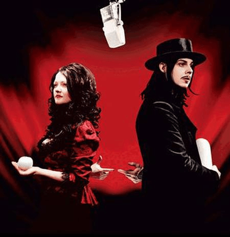 The White Stripes - Get Behind Me Satan-Dollar Vinyl Club