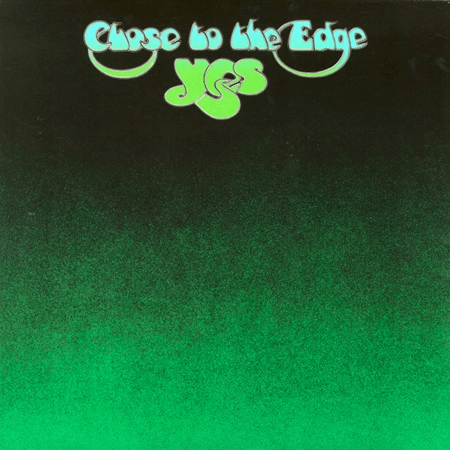 Yes - Close to the Edge-Dollar Vinyl Club