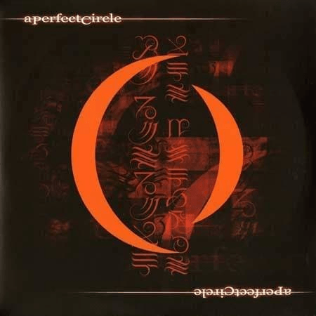 A Perfect Circle - Mer De Noms-Dollar Vinyl Club