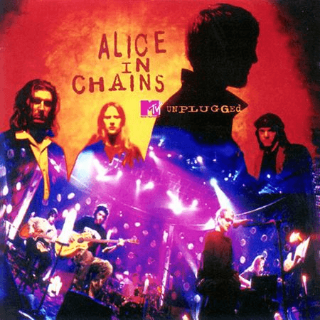 Alice in Chains - MTV Unplugged-Dollar Vinyl Club