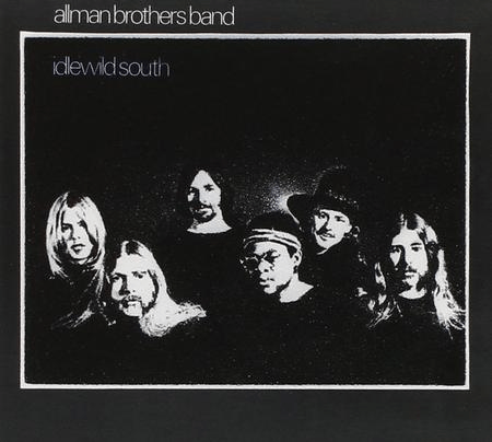 The Allman Brothers Band - Idlewild South-Dollar Vinyl Club