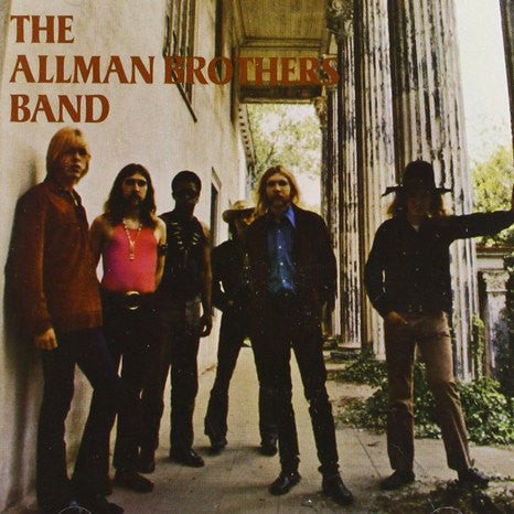 The Allman Brothers Band - The Allman Brothers Band-Dollar Vinyl Club