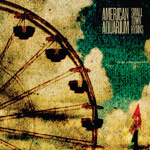 American Aquarium - Small Town Hymns-Dollar Vinyl Club
