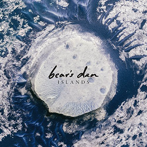 Bear's Den - Islands-Dollar Vinyl Club