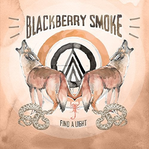 Blackberry Smoke - Find a Light-Dollar Vinyl Club