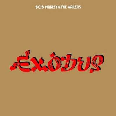 Bob Marley & The Wailers - Exodus-Dollar Vinyl Club