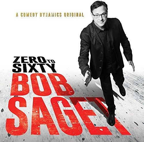 Bob Saget - Zero To Sixty-Dollar Vinyl Club