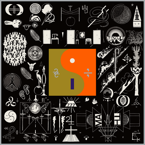 Bon Iver - 22, A Million-Dollar Vinyl Club