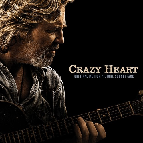 Crazy Heart - Original Motion Picture Soundtrack-Dollar Vinyl Club