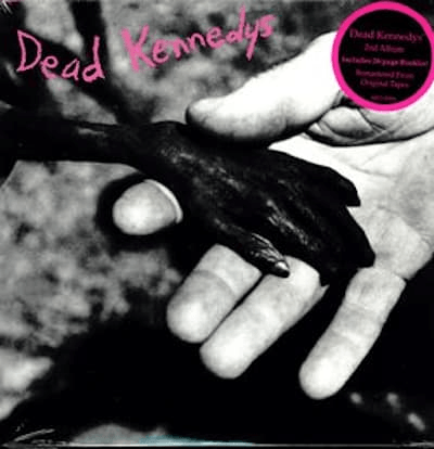 Dead Kennedys - Plastic Surgery Disasters-Dollar Vinyl Club
