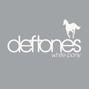 Deftones - White Pony [Explicit Content]-Dollar Vinyl Club