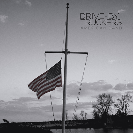 Drive By Truckers - American Band-Dollar Vinyl Club